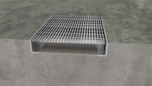 Stainless Steel UltraGrid