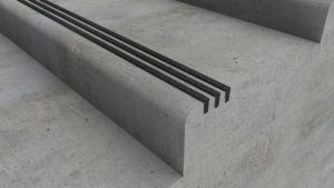 Abrasive Bar