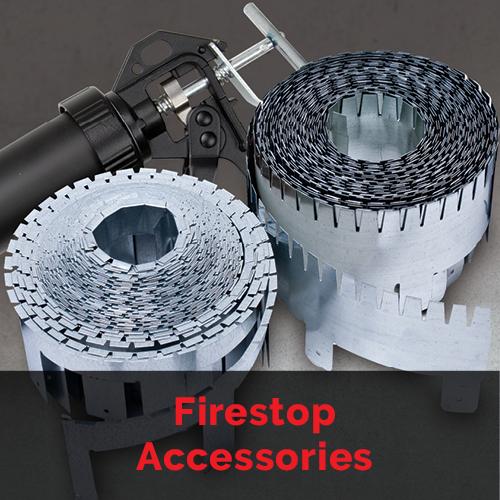 Firestop Accessories